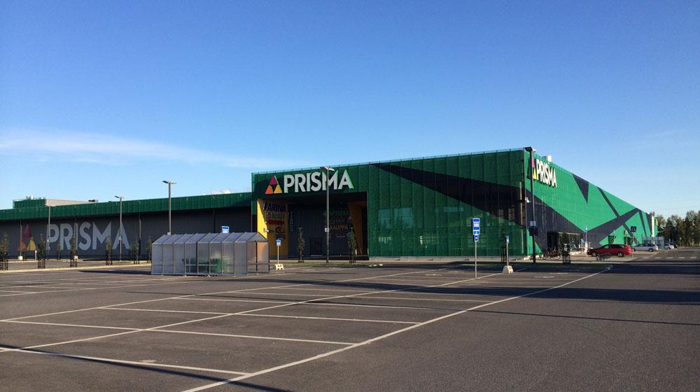 Oulun Prisma