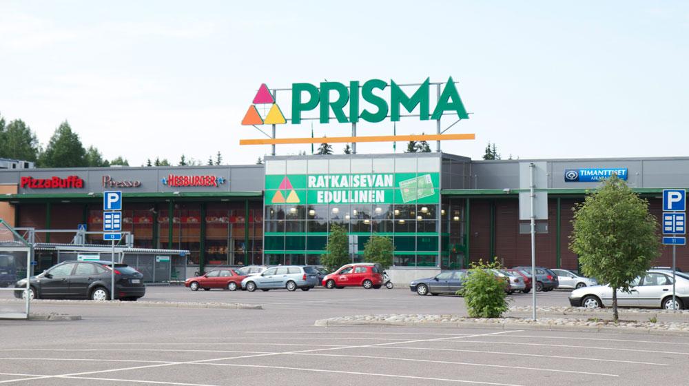 Luontaistuotekauppa Kuopio