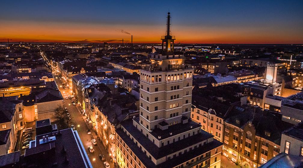 Sokos Hotellit Helsinki Tarjoukset