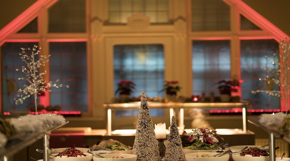 börs joulu 2018 Vietä tunnelmallinen joulu Turun sydämessä Börsissä   sokoshotels.fi börs joulu 2018
