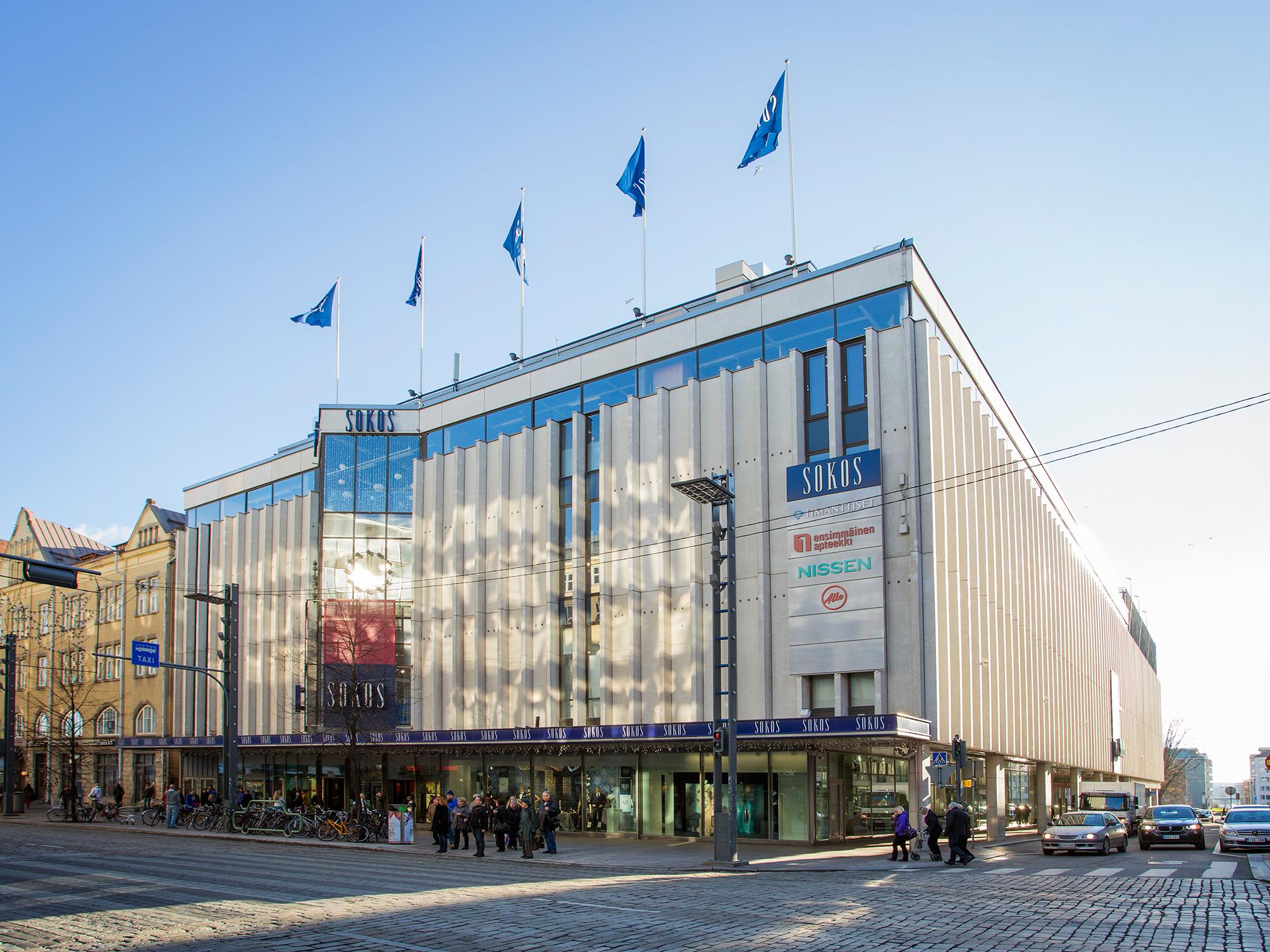 sokos joulu 2018 Sokos   Sokos Tampere sokos joulu 2018