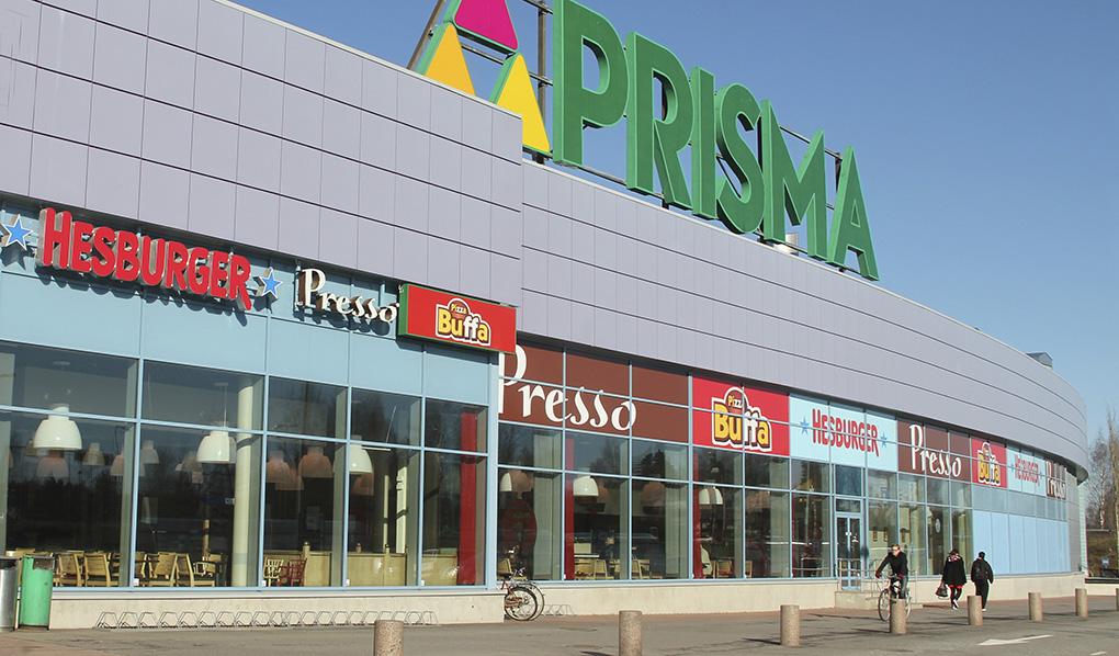 Prisma - Mikkeli