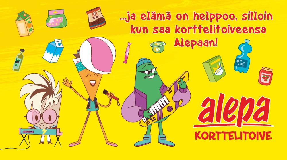 alepa aukioloajat joulu 2018 Alepa   Alepa.fi sivusto alepa aukioloajat joulu 2018