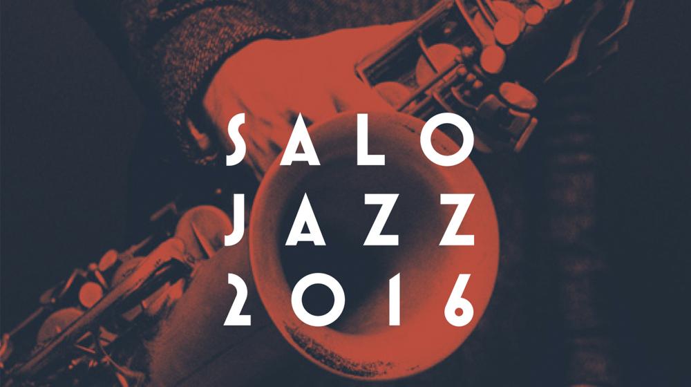 Salo Jazz: 30.9. Soul What? feat. J Rautio - S-Etukortilla 13 e