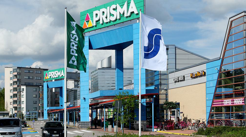 Prisma - Turku Länsikeskus 00a1436f26