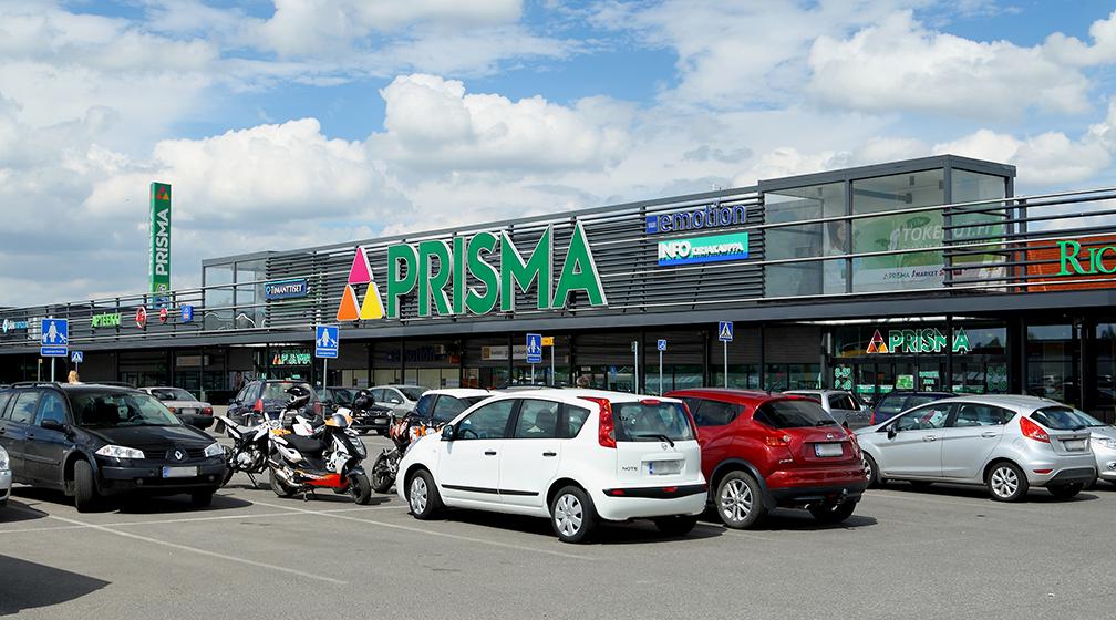 Prisma - Loimaa