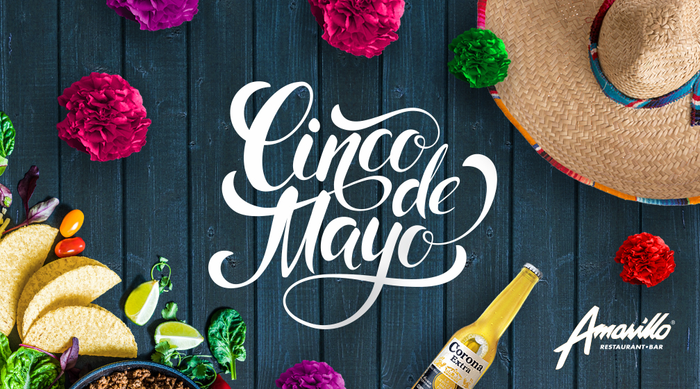 Amarillon Cinco de Mayo