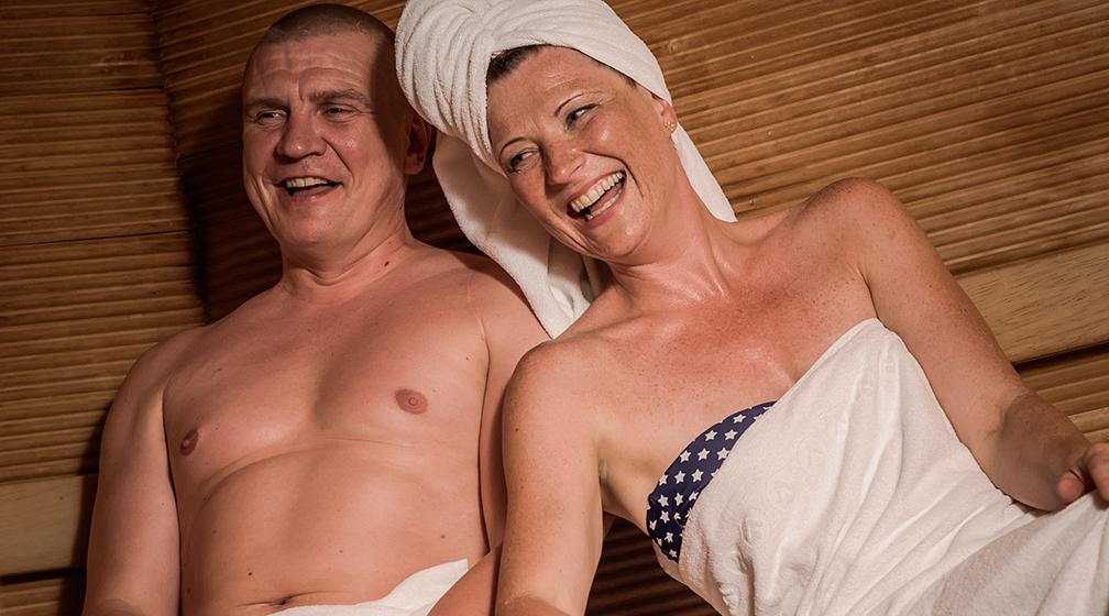 Sauna Open Day in Vantaa!
