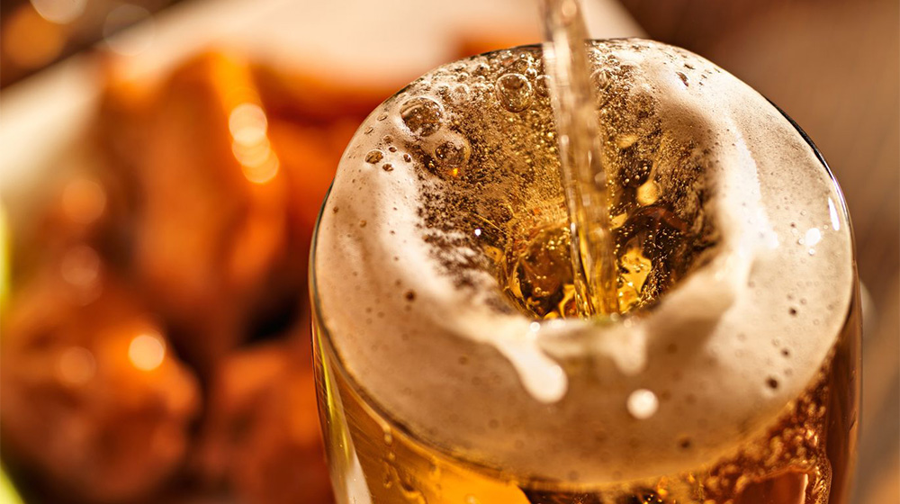 Syyskuun olut: Malmgård Golden Ale