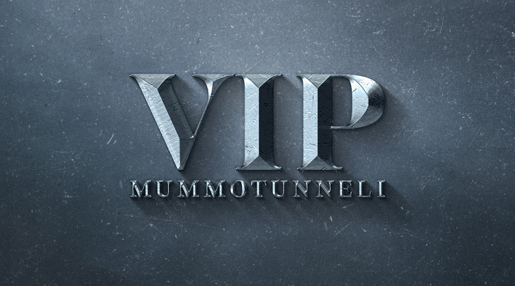 Mummotunneli VIP -kortin edut