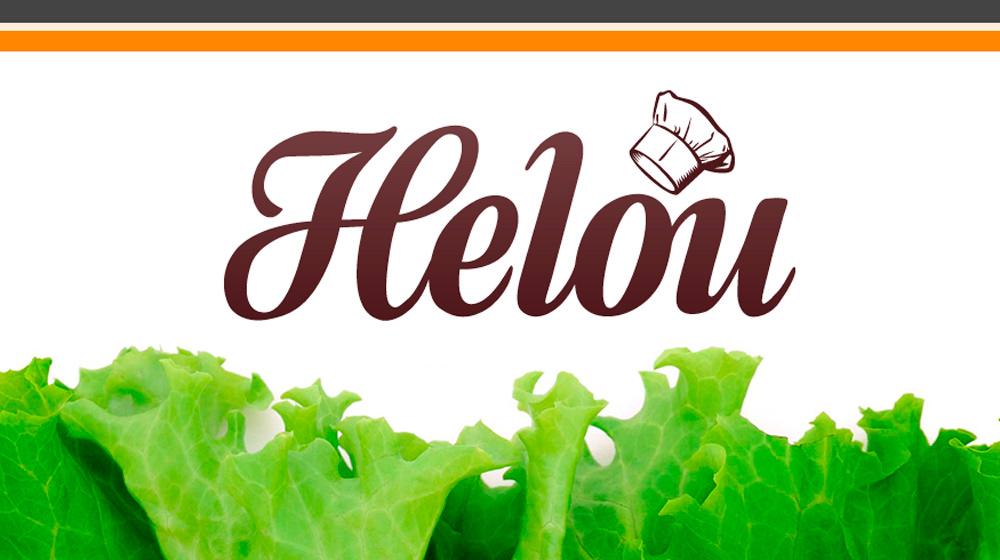 Tilaa Helou-lounaskooste!