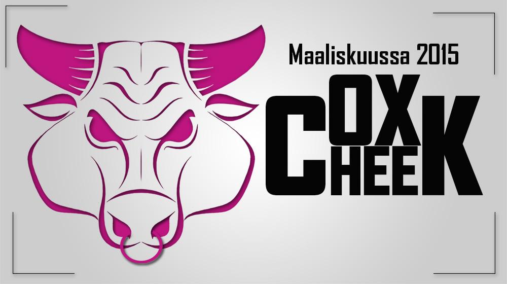 Ox Cheek