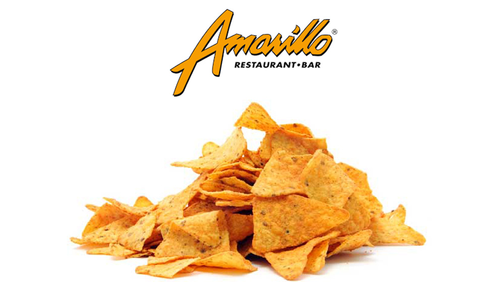 Muchos Nachos veloituksetta ruokailun yhteydessä Lohjan Amarillosta