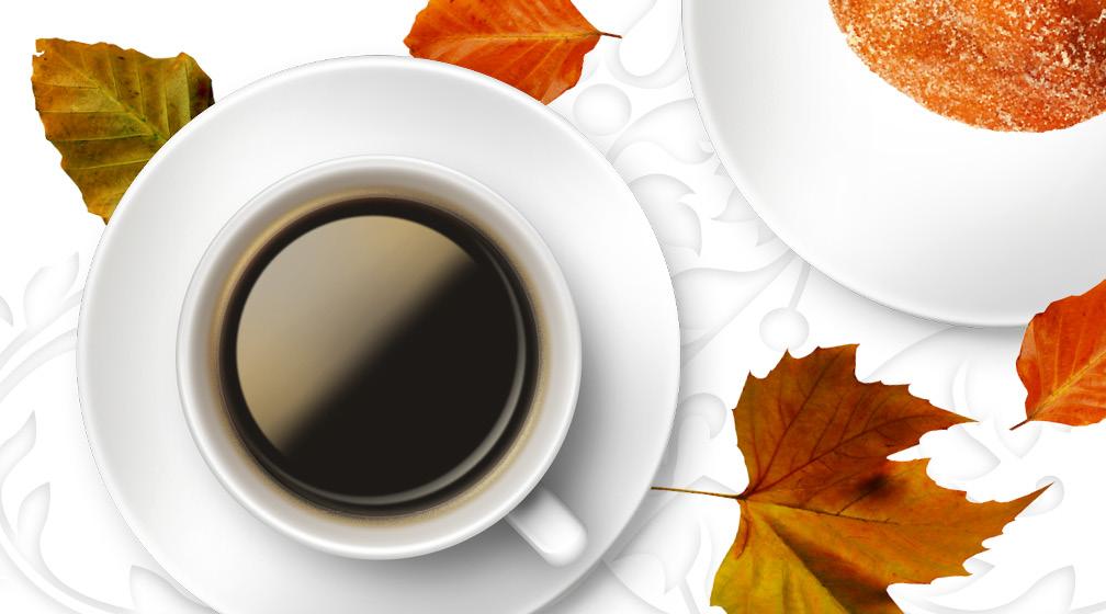 Kahvi ja talon munkki 4,00 (norm. 4,70)
