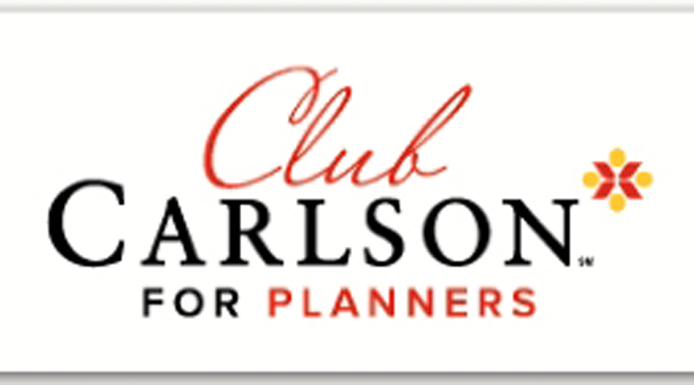 CLUB CARLSON FOR PLANNERS