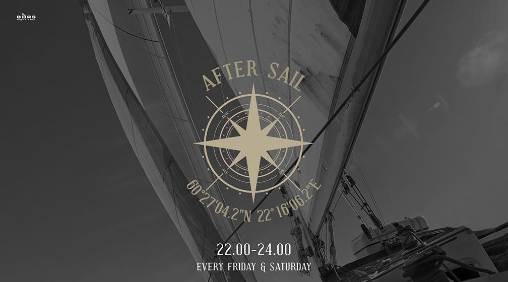 "After Sail 60°27'04.2""N 22°16'06.2""E"