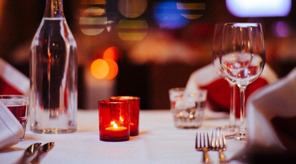 pikkujoulujuhlat Turussa Ravintola Daphnessa