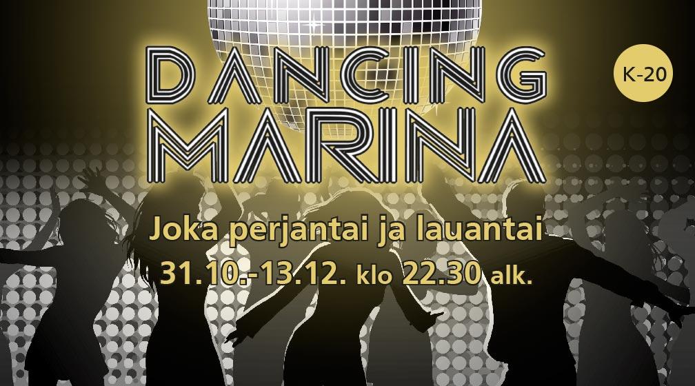 Dancing Marina