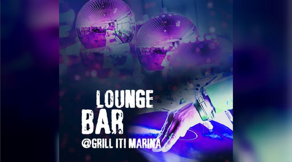 Grill it! Marina Lounge Bar 5.11-17.12.2016