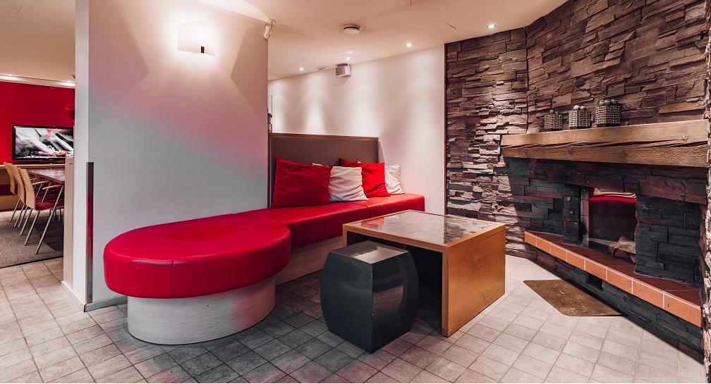 Original Sokos Hotel Helsingin Kattokabinetti ja Sauna