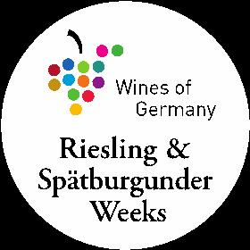 Rielsing&Spätburgunder -viikko 17.-31.5.2015