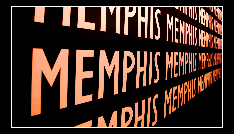 Memphis Hesarin Joulubuffet