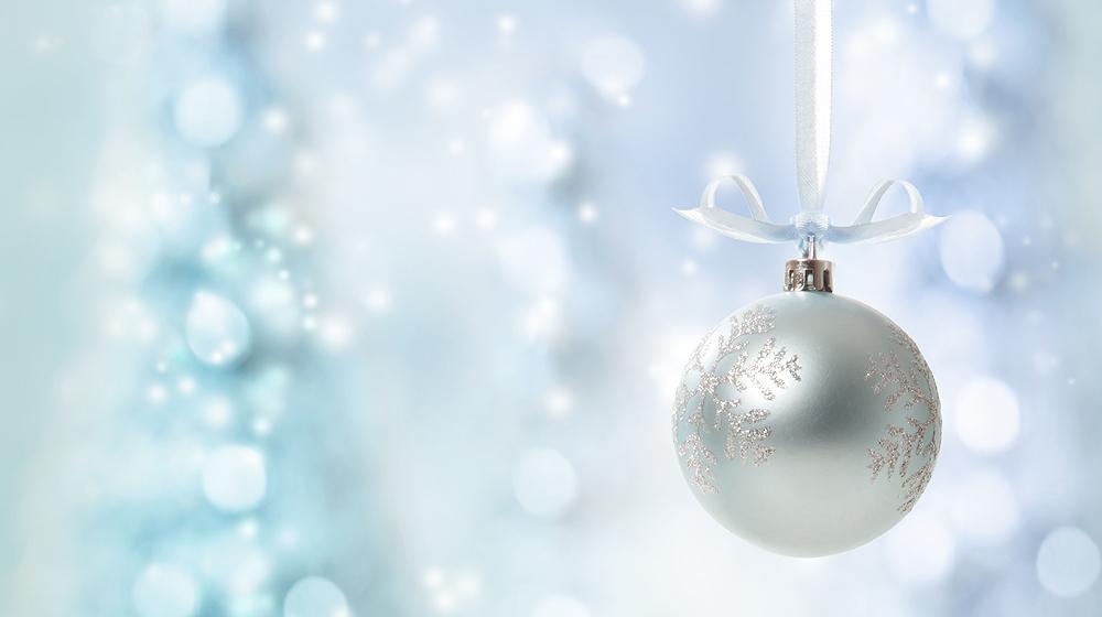 Plazan joulu - a la carte menut modernilla twistillä