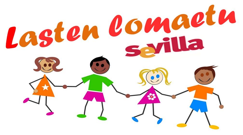 Lasten lomaetu Sevilla Pasilassa
