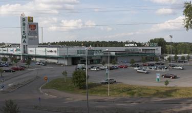 Prisma Kaleva Tampere